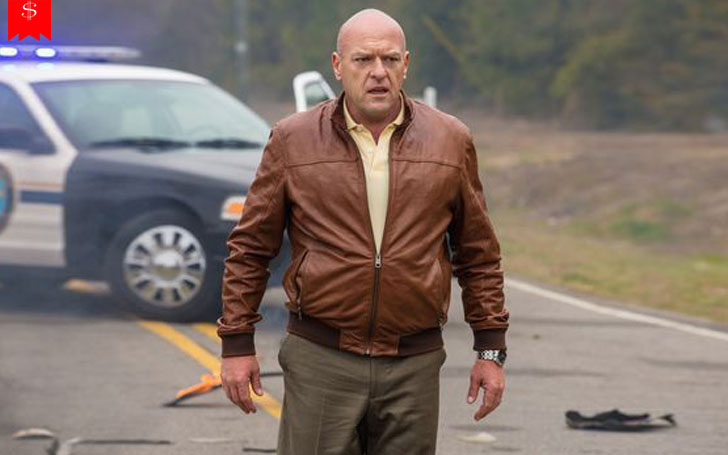 Actor Dean Norris has Performed in Breaking Bad and Total Recall: What is his Net Worth?