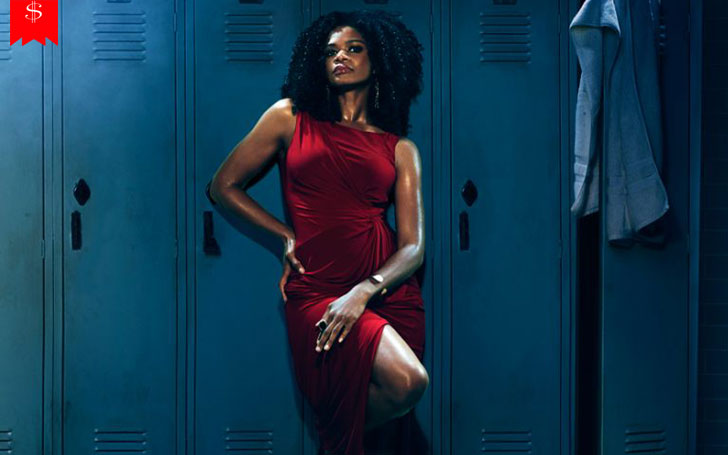 Butterfly Rose Oldham's Mother Kimberly Elise Career: Also Know Her Salary and Net Worth