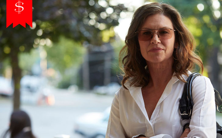 Gary Logan's Wife Wendy Crewson's Net Worth in 2018: Her Career As An Actress