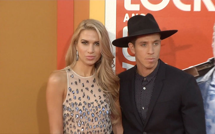 Southpaw Actor Beau Knapp Is Married To Wife Lucy Knapp: Do They Have Children?