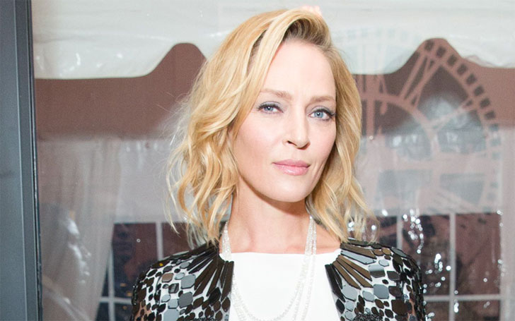 Uma Thurman's Achievements in Her Professional Career; Her Movies and Awards