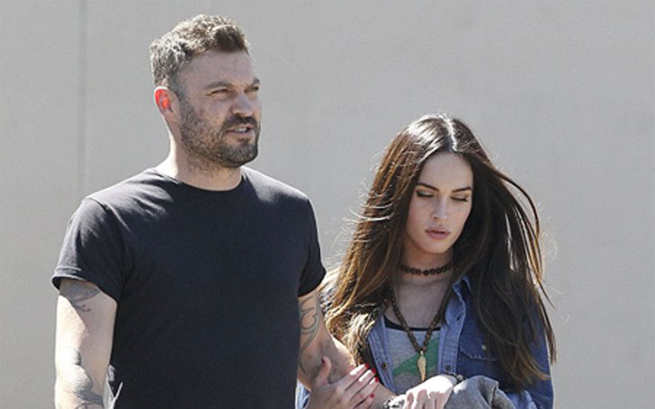 Vanessa Marcil's Relationship With Brian Austin Green; Details on Her Past Affairs and Husbands