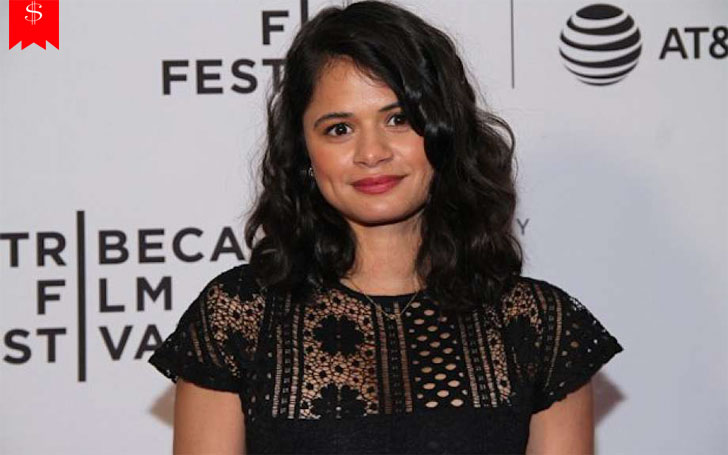 Charmed Actress Melonie Diaz's Net Worth and Career: All The Details On Her Professional Life