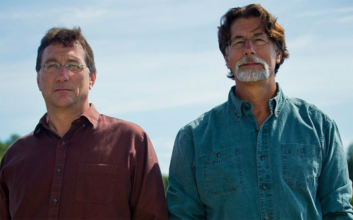 Brothers Rick Lagina and Marty Lagina have Worked on 'The Curse of Oak Island': Rick's Career