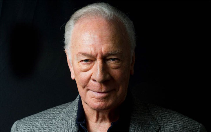 Christopher Plummer's Career as an Actor: List of His Awards and Honors