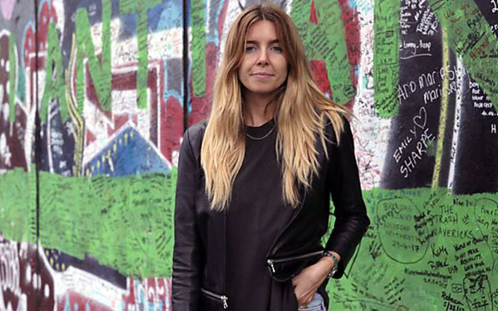 What is British journalist Stacey Dooley Famous For? Detail of Her Career in Documentaries