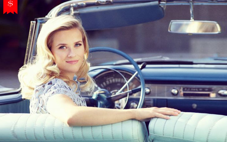 Gone Girl Actress Reese Witherspoon has won Oscar for Walk the Line: More on her Career, Net Worth