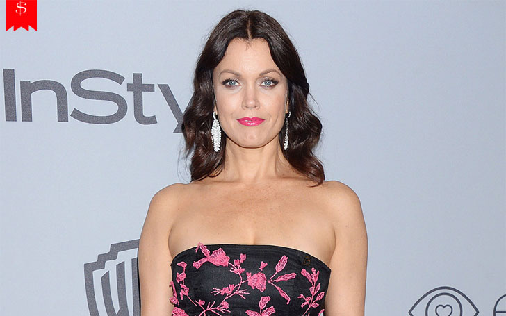 Has Acting Career paid Yale Graduate Bellamy Young Well? Know All About Her Career & Net Worth