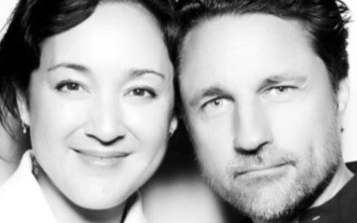 Has Grey's Anatomy Martin Henderson Married Girlfriend Helen Randag? His Past Affairs, Relationships