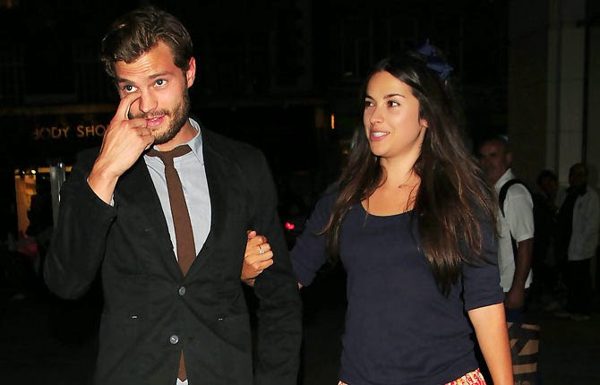 Amelia Warner Has A Long Lost of Boyfriends: Who Is She Currently Dating? Her Past Affairs