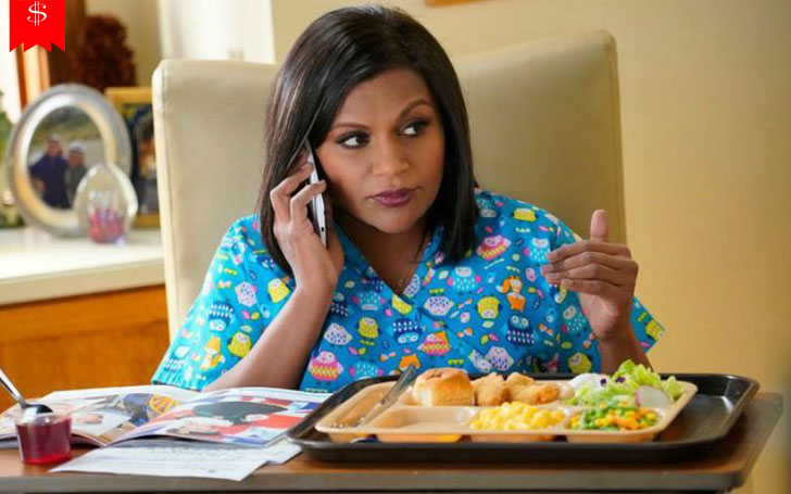 Mindy Kaling's Career as an Actress, Comedian and Writer: How Rich Is She? Her Net Worth