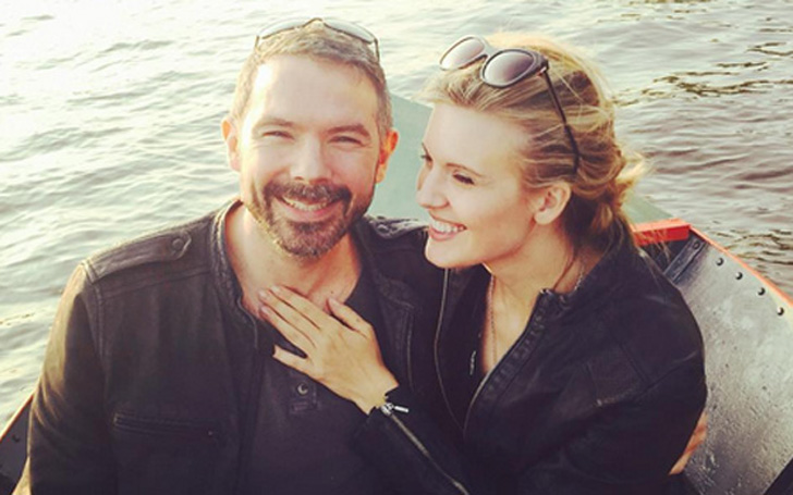 Actress Maggie Grace is Married to Husband Brent Bushnell: Their Relationship, Dating History