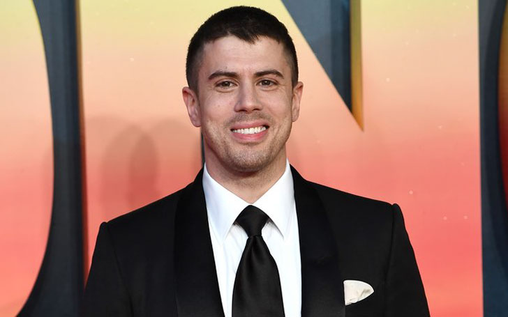 Who Is Toby Kebbell Currently Dating? All About His Past Affairs & Relationships