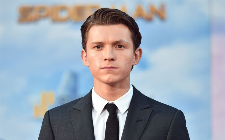 21-year-old Spider-Man: Homecoming Actor Tom Holland's Career: His Movies and Awards