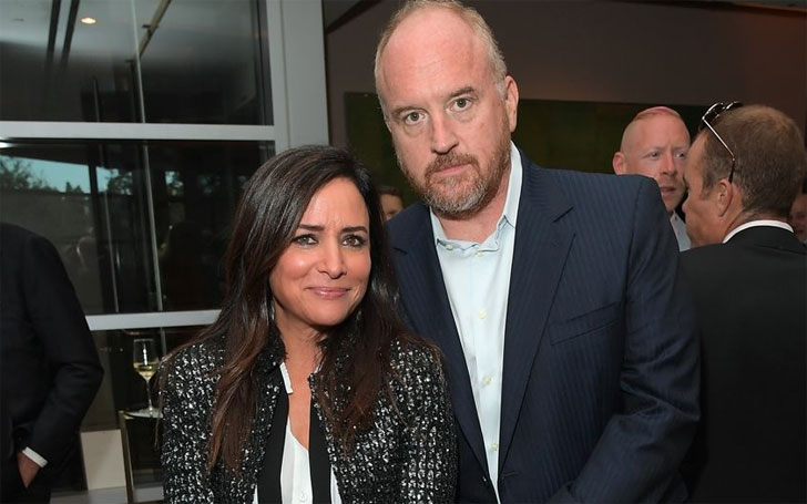 Is Louis C.K. Dating Anyone After Divorcing Wife Alix Bailey? His Previous Relationship and Children