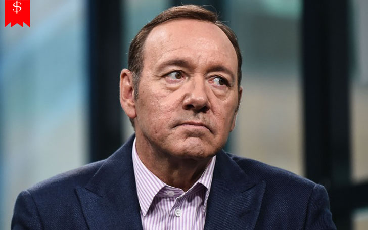 Kevin Spacey's Financial Status; Detail of His Net Worth, Properties, and Income