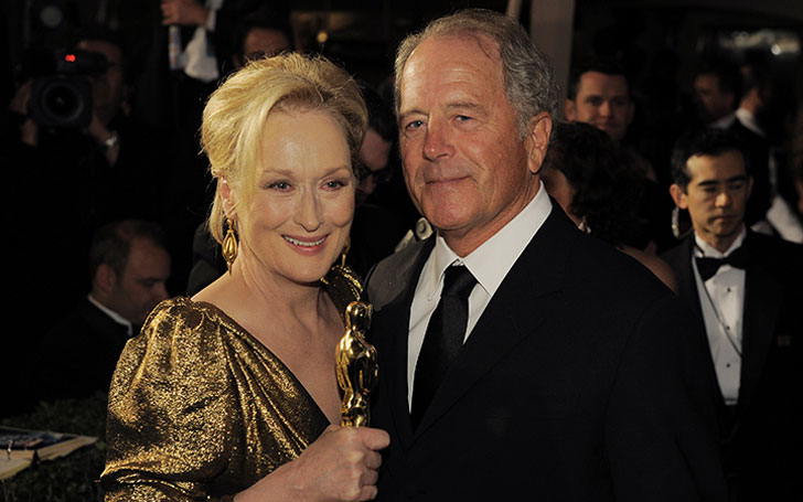Meryl Streep marriage with husband Don Gummer: her affairs ...