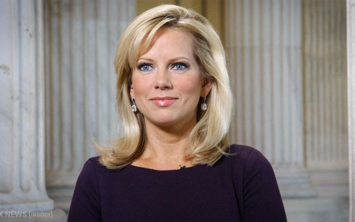 Shannon Bream is Married To Husband Sheldon Bream, How's Their Love Life? Any Past Affairs?