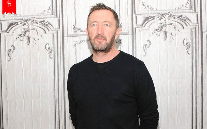 Ralph Ineson has Acted in Game of Thrones, Harry Potter & Star Wars: What Could his Net Worth Be?