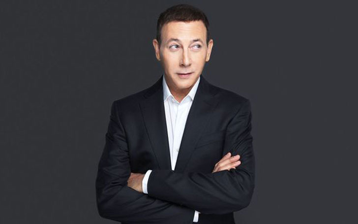 Gotham Actor Paul Reubens' Present Relationship Status: All About His Marriage & Affairs