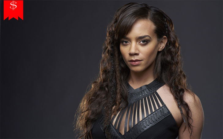Game of Thrones star Hannah John-Kamen to Act in Ant-Man and the Wasp: Her Career, Net Worth
