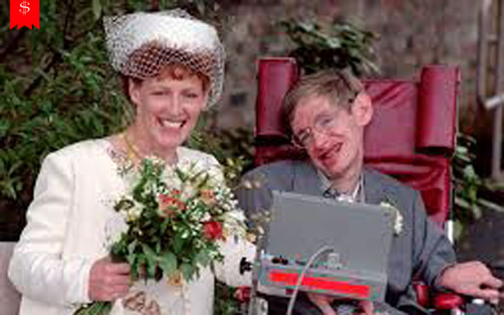 Stephen Hawking's Second Marriage With Wife Elaine Mason: Details of Her Net Worth and Properties