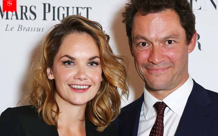 Tomb Raider Actor Dominic West wants The Affair co-star Ruth Wilson paid more: His Net Worth, Career