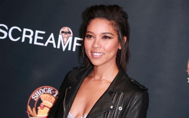 Actress Alexandra Shipp's Career Has Paid Her Pretty Well: Details on Her Net Worth, Career