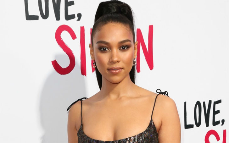 Is Actress Alexandra Shipp Dating Anyone? Her Past Relationships, Affairs, Boyfriends