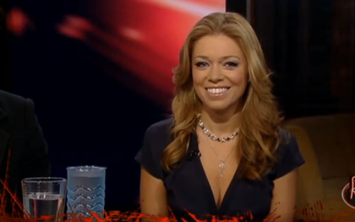 All About Lauren Sivan Love Life: Is She Married? Her Affairs and Dating Rumors
