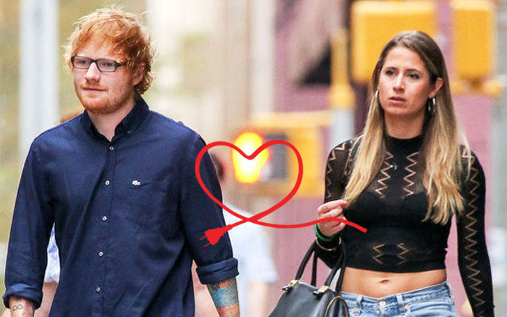 Who is Cherry Seaborn, the girl Marrying Ed Sheeran? Sheeran's Past Affairs, Relationships