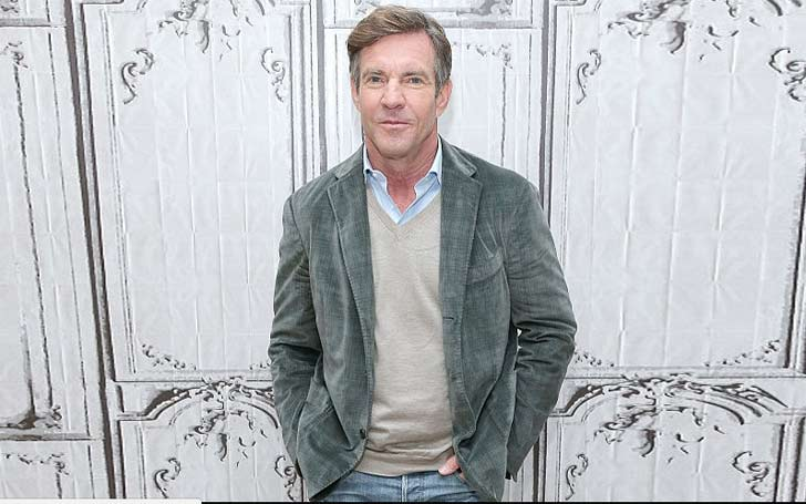 Actor Dennis Quaid's Love Life Has Been A Complicated One: Know His Affairs, Marriage, Children