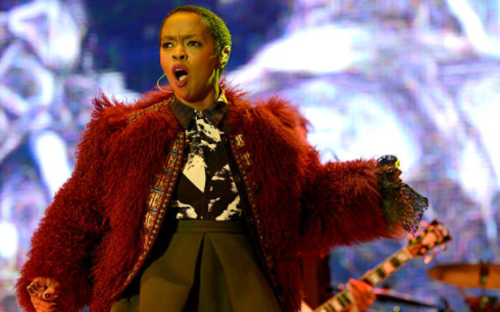 Who is Lauryn Hill's Husband? Details of Her Past Affairs and Relationships