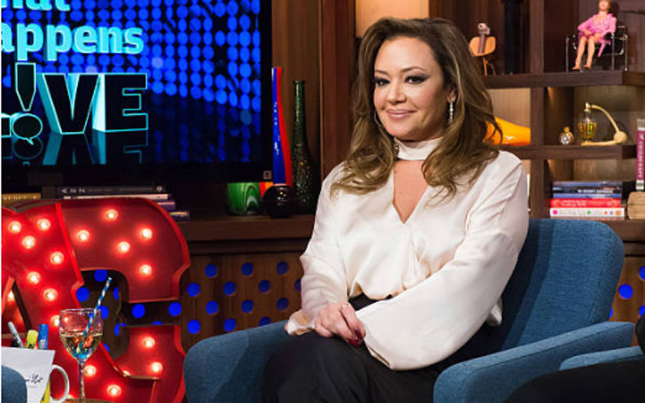 Who is Leah Remini's Husband? Details on Her Past Affairs and Dating History