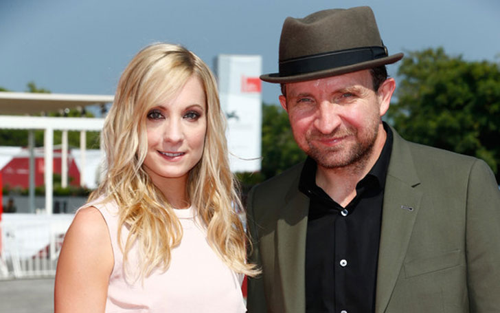 Eddie Marsan's Relationship With Wife Janine Schneider-Marsan: Do They Have Children?
