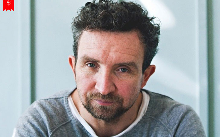 Gangs of New York Actor Eddie Marsan Recently Appeared in 7 Days In Entebbe: His Career & Net Worth