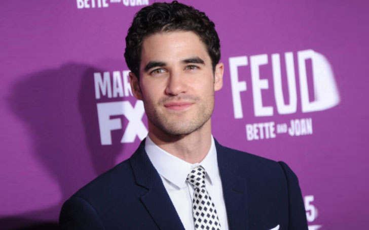 Glee Actor Darren Criss Plays Andrew Cunanan in Assassination of Gianni Versace: Career, Net Worth