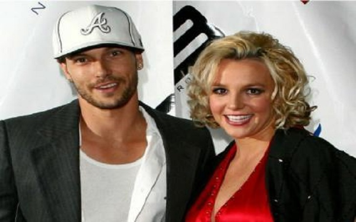 Kevin Federline Wants more Money in Child Support: Is he Eying his wife Britney Spears' Net Worth?