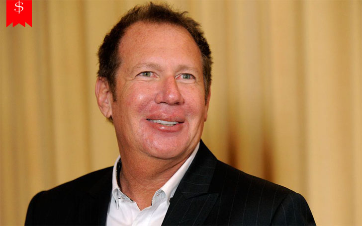 Stand-Up Comedian Garry Shandling Is No More But Has Left Behind His Legacy: His Net Worth & Career