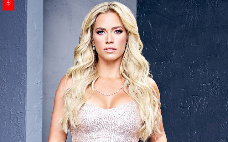 Teddi Jo Mellencamp's Net Worth and Properties: Her Source of Income and Business