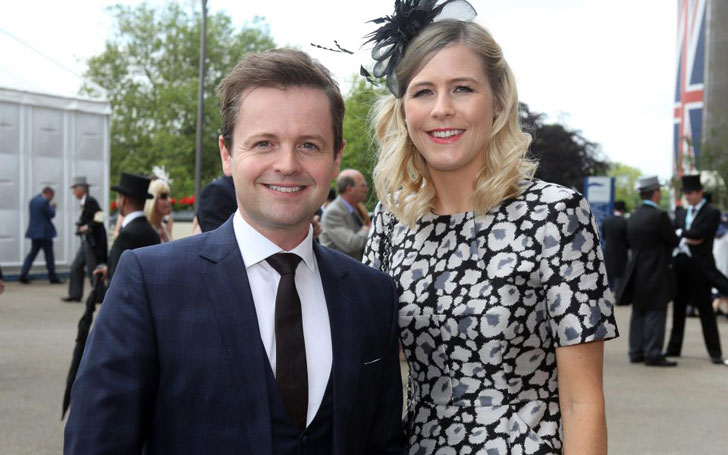 Declan Donnelly and His Wife Ali Astall Expecting a Baby Together, How's Their Married Life