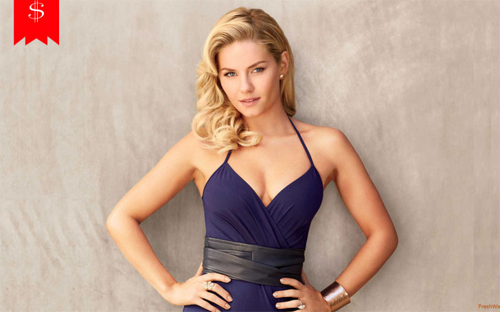 Elisha Cuthbert's Career As An Actress: All About Her Career, and Net Worth