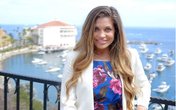 Danielle Fishel To Marry Boyfriend Jensen Crap: Know About Her Past Affairs & Relationships