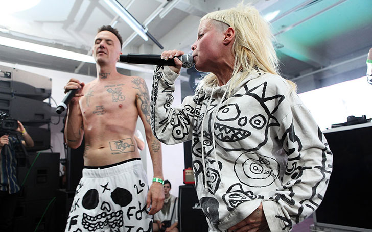 Hip Hop Group Die Antwoord's Journey So Far: Their Income From Shows And Tours
