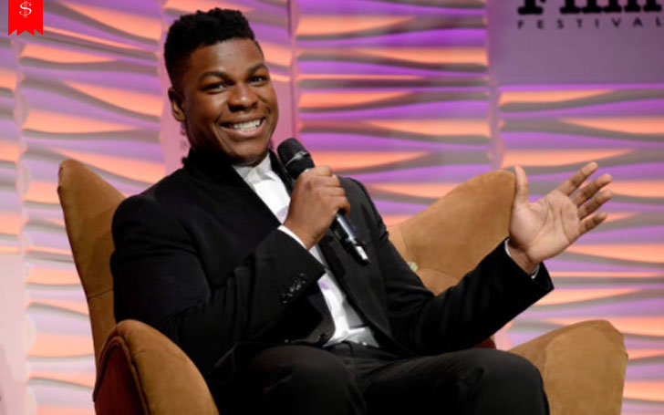 A Comprehensive Look on John Boyega's Career: His Net Worth and Salary