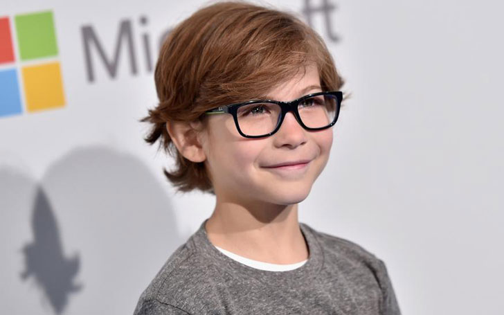 11 Years Child Actor Jacob Tremblay's Family Background and Career, His Life Style and Net Worth