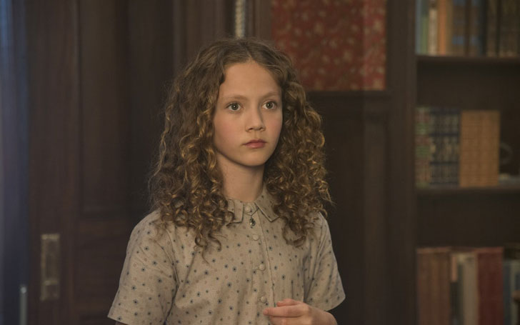 Iris Apatow's Refined Acting Skill And Love Life Are Major Curiosities, Know If She Is Dating?