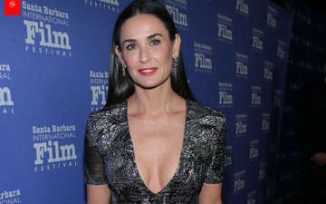 American Actress Demi Moore Has a Huge Net Worth: Her Lifestyle, & Properties