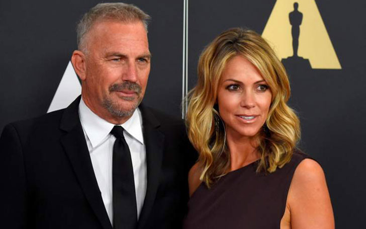 Actor Kevin Costner Married Twice: How's His Relationship With Present Wife Christine Baumgartner