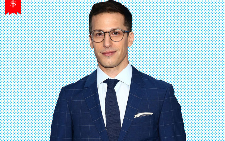 How Much Is Andy Samberg's Net Worth? His Earnings From Movies & Career So Far